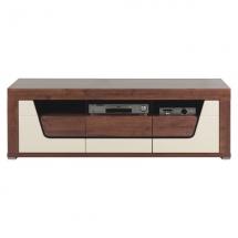Televizní stolek Kenzo KN/2 ořech/jasmín