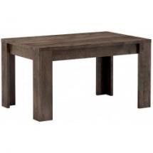 Indianapolis stůl 160 jasan tmavý