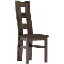 Indianapolis židle jasan tmavý