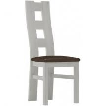 Indianapolis židle kraft bílý