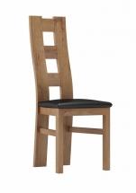 Indianapolis židle jídelní 2, jasan světlý