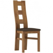 Indianapolis židle jasan světlý