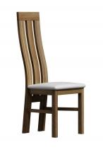 Indianapolis - židle jídelní 1, jasan světlý
