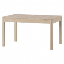 Stůl jídelní rozkládací dub san remo DESIRE 42