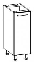 T14/D30/LP - spodní skříňka bez pracovní desky kuchyň Tiffany