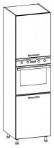 T27/D60SP/LP - skříňka dolní sloupek pro troubu kuchyň Tiffani