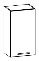 T3/G40/LP - horní skříňka kuchyň Tiffany