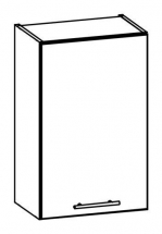 T4/G45/LP - horní skříňka kuchyň Tiffany