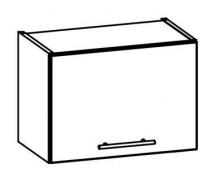 T6/G50O - skříňka pro odsavač kuchyň Tiffani