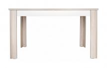 Jídelní stůl rozkládací Flo FO/12 jilm/jasmín