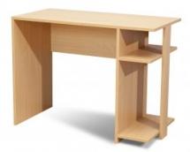 Stůl počítačový dětský buk HAPPY PC