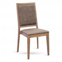 Pilor - jídelní židle stohovatelná