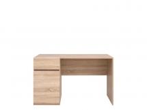 Academica BIU1D1S - psací stůl