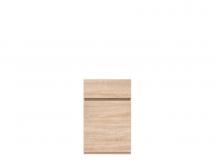 Academica KOM1D1S - skříňka