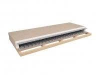 Indiana STANDARD - matrace béžová pro JLOZ 90