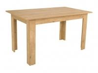 STO/138 - jídelní stůl Junona,  dub burlington