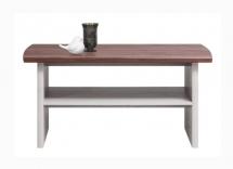 Konferenční stolek MAGIC MA/1 modříň sibiřský/dub