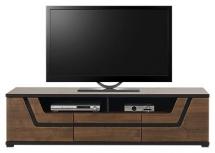 Televizní stolek TES TS/1 ořech