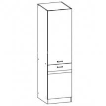 EZ19/D50C L/P - potravinová skříň kuchyň Eliza