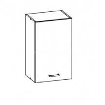 EZ1/G40 L/P - horní skříňka kuchyň Eliza