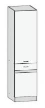 D2D/50/195 L - potravinová skříň kuchyň Junona