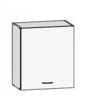 G1D/50/57 L/P - horní skříňka kuchyň Junona