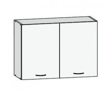 G2D/80/57 - horní skříňka kuchyň Junona