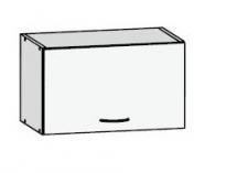 GO/50/30 - horní skříňka nad odsavač kuchyň Junona
