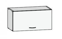 GO/60/30 - horní skříňka nad odsavač kuchyň Junona