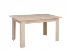 STO/138 - jídelní stůl Junona, dub sonoma