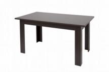 STO/138 - jídelní stůl Junona, wenge
