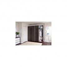 Skříň s posuvnými dveřmi 220 COLIN F24