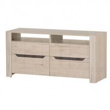 Televizní stolek dub san remo DESIRE 21