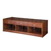 Televizní stolek višeň primavera DOVER 10