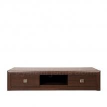 Televizní stolek dub canterbury KOEN RTV2S