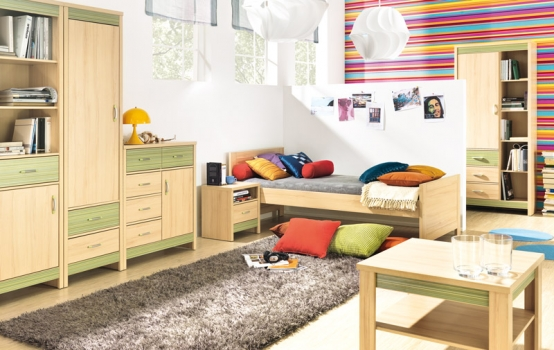 Sektorový nábytek Codi